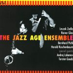 CD JAZZ AGE ENSEMBLE
