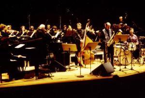 Jazz Age 1999 live