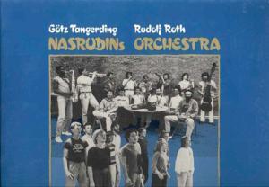 LP Nasrudin