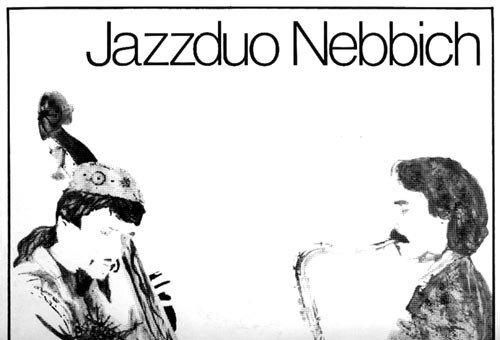 Jazz Workshop Ost West Bochum 1965