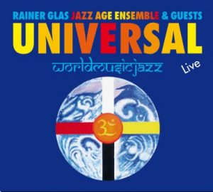 Universal CD-Front