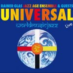 UNIVERSAL - WORLDMUSICJAZZ